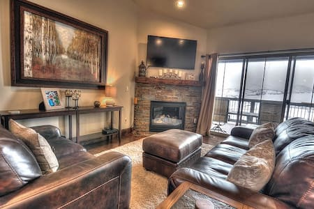 Mins to Downtown & Skiing! Affordable Vacation! - Park City