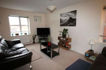 One Bed Room Close to  Nottingham City Hospital