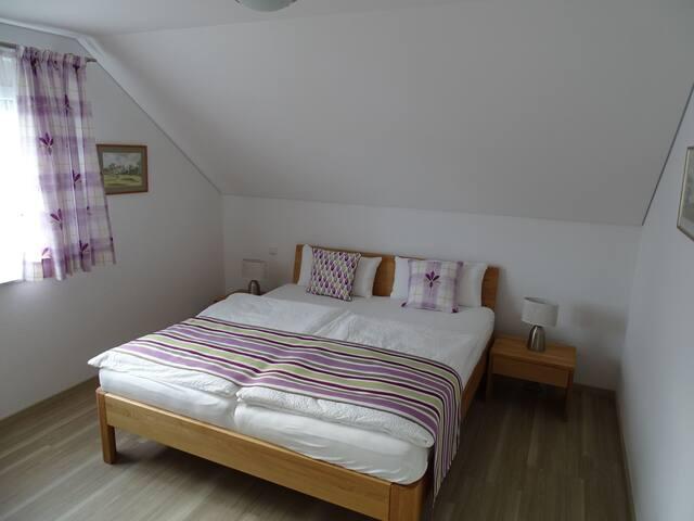 Guesthouse Ritzmann, (Grafenhausen), Ferienwohnung Ritzmann mit Balkon, 65qm, 1 Schlafzimmer, max. 2 Personen
