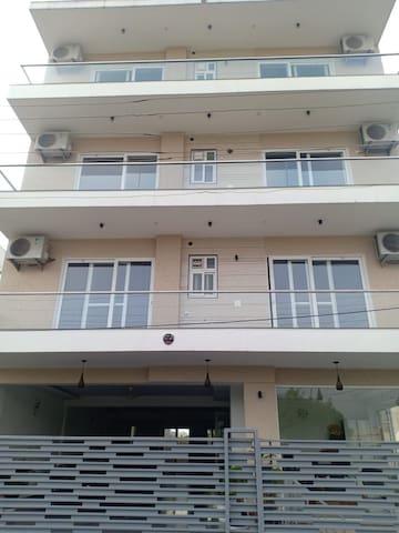Amar Villa Dream Residency (Entire House)