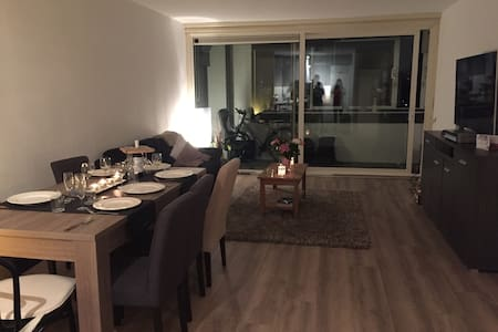 Spacious, modern, and quiet apt., close to centre - Amsterdam