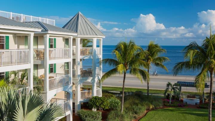 Hyatt Windward Pointe - Key West - Amazing Resort!
