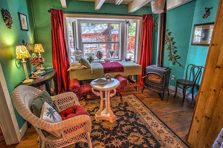 Adobe Casa Retreat & Yoga $2,013/mo - Ruidoso - Apartment