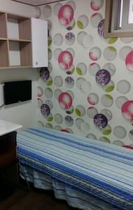 Hong-dae & Shin-chon Private room(M312) - Seodaemun-gu - Altro