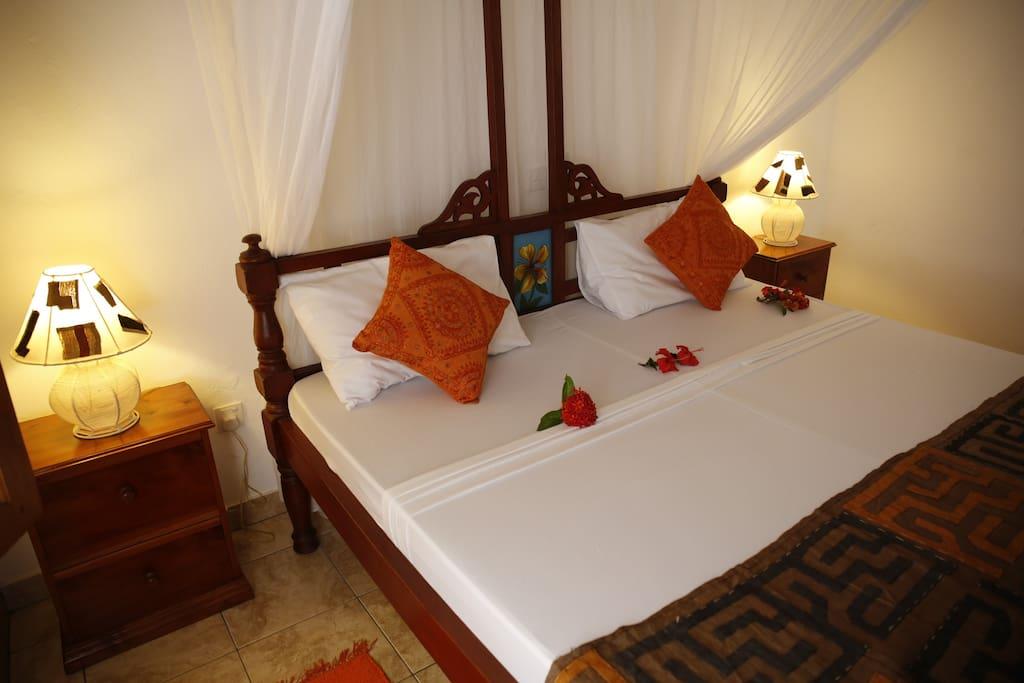 Simba room