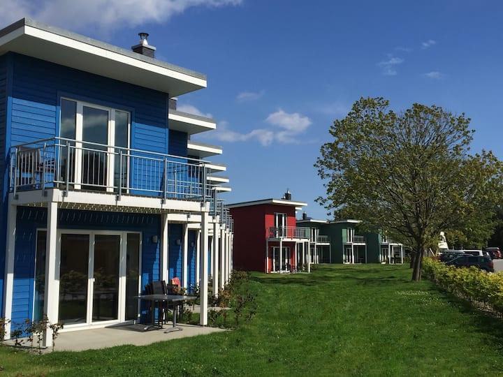 Ferienhaus für 4 Gäste mit 80m² in Damp (144215)