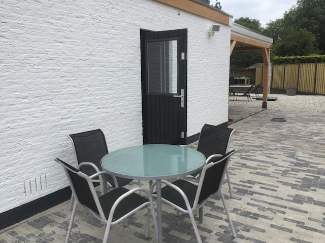 5*BB Family cottage @Spakenburg & 2 bicycles free