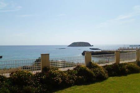 Casa en frente  al mar sea view