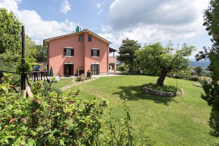 1 Casa di Campagna a Spoleto - Spolète - Appartement