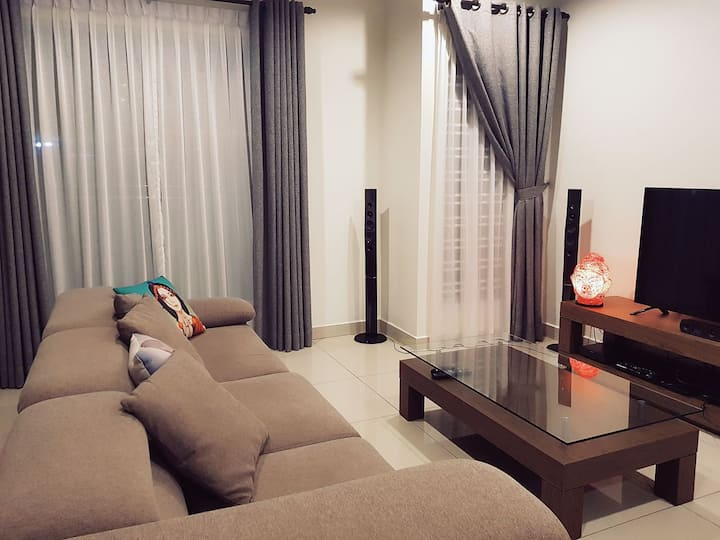 Near JPO & AIRPORT♥ Cozy&Peaceful Room(可说中文)