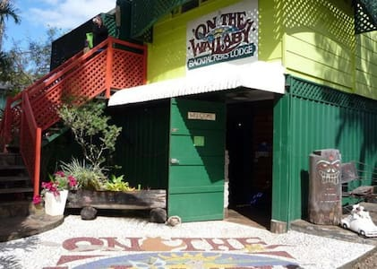 On The Wallaby Eco Lodge - Yungaburra - Hostel