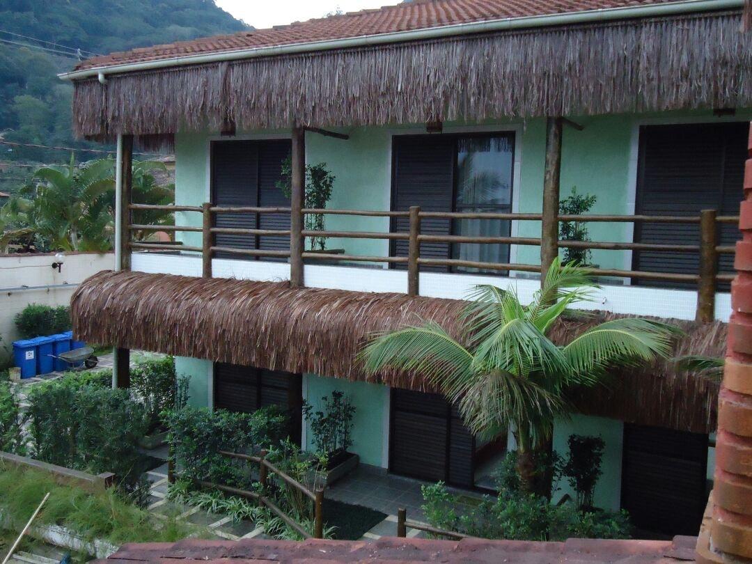 Pousada RCSOL Serviced apartments for Rent