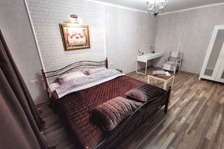 Best and Cozy stylish  Loft apartment in Kostroma