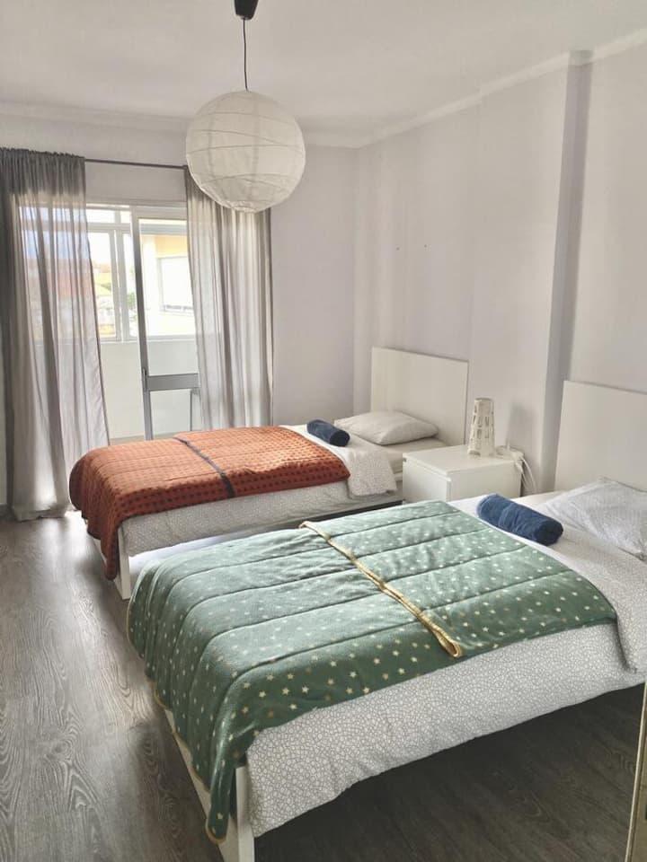 Ocean Guesthouse Room 1