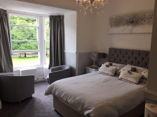 Betws-y-Coed Glan Llugwy Guest House, Snowdonia