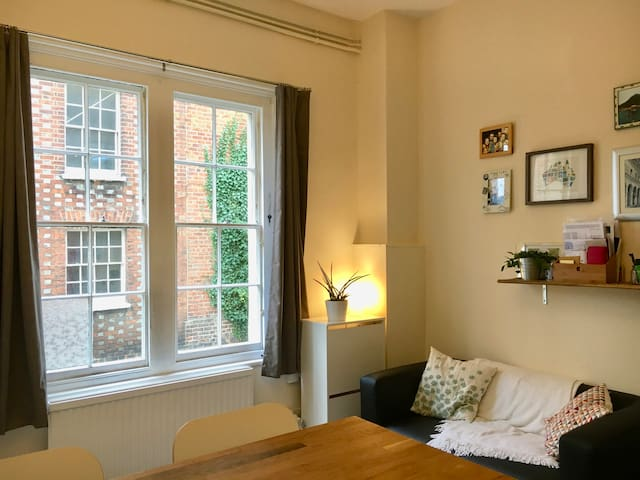 Exceptional Location City Centre Cosy Flat