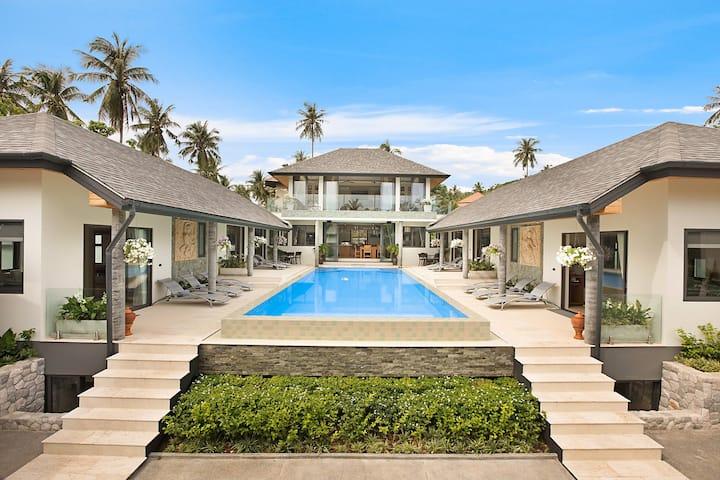 50% Discount 4 Bed Villa Until March 2021!!