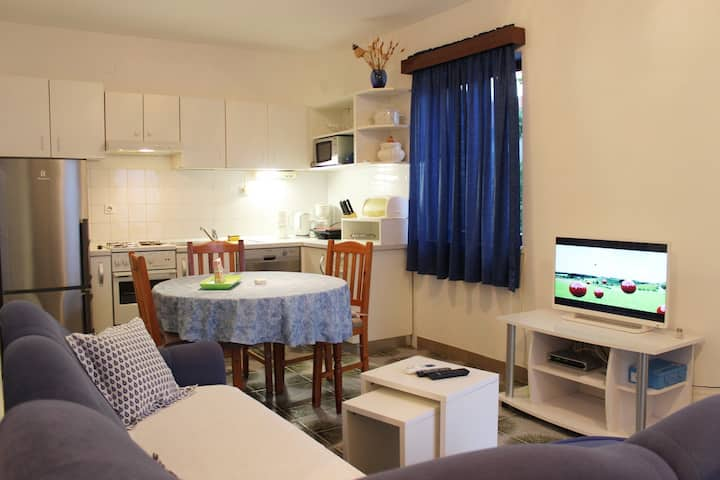 Apartments Marinović / One bedroom A2 Priz