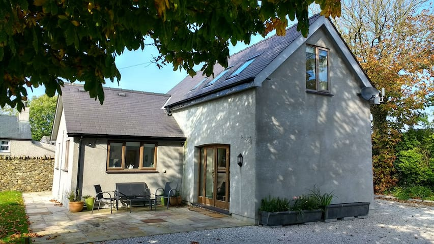 Honey Cottage, Anglesey - Rhos-y-bol - Casa