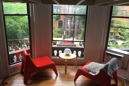 Back Bay Apt - Close and Convenient to Everywhere - Boston - Apartment