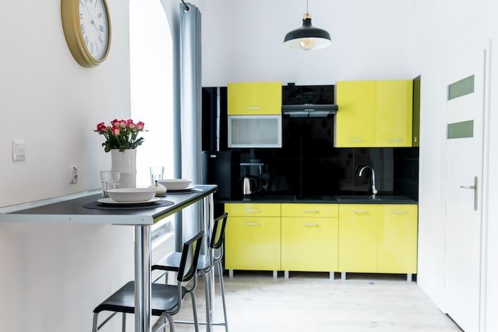 Mini Apartament u Kornelii / Kornelia's Apartment