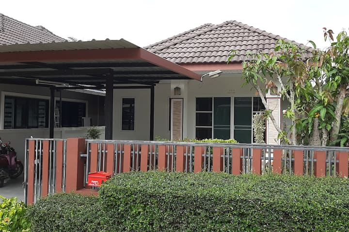 spacious House for your stay in Ao Nang