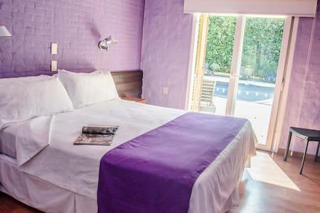 Punta del Este San Marcos Apartamento Privado - 埃斯特角城 - 精品酒店