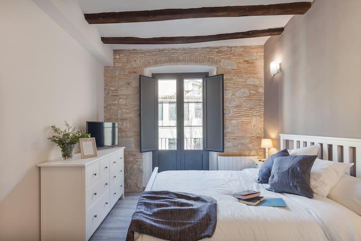 Sleep & Stay- Beautiful restored apt Bonaventura 4
