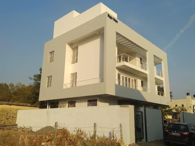 'Siddhant Nivas' an independent Villa