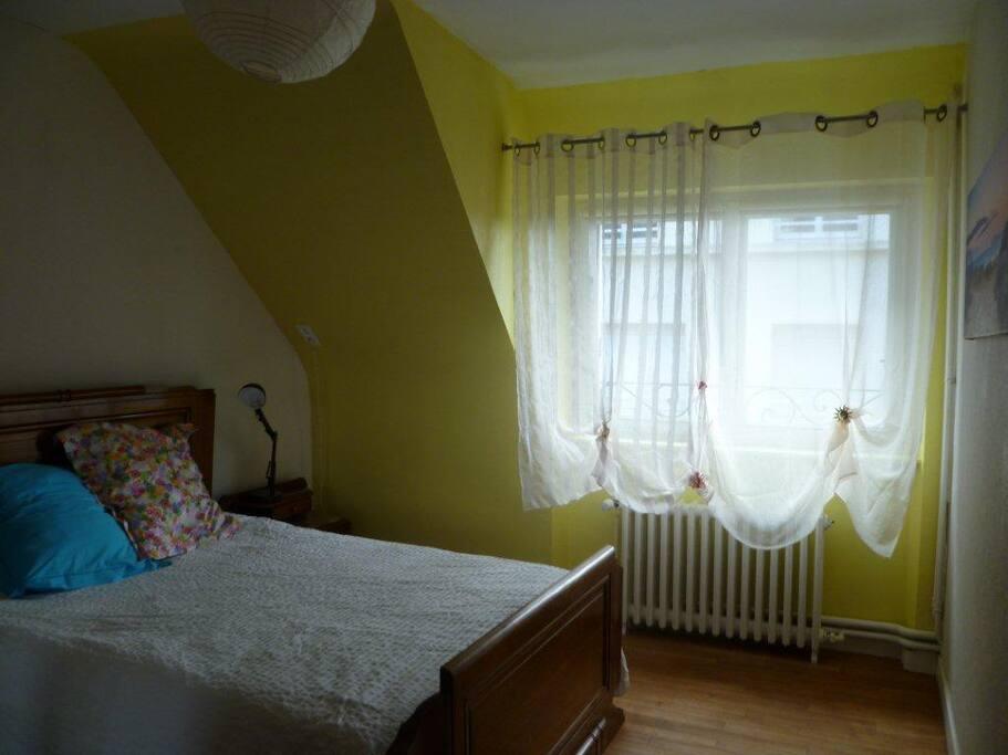 rosko home chambres d 39 h tes louer roscoff bretagne france. Black Bedroom Furniture Sets. Home Design Ideas