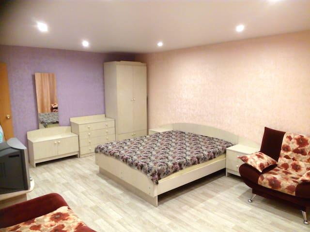 1,2,3 комнатные квартиры