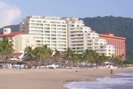 Luxury Bay View Grand Beach Condo - Ixtapa