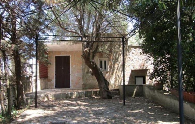 Casa Vacanza a Laureto - mesi estivi