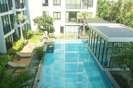 ProudX2 Condominium - Apartament