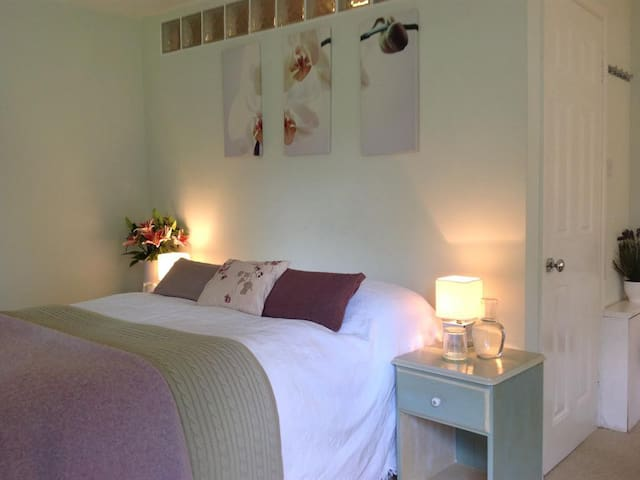 Overglen  B and B - Double room