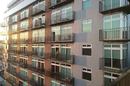 Full equipped apartment in Downtown Guatemala