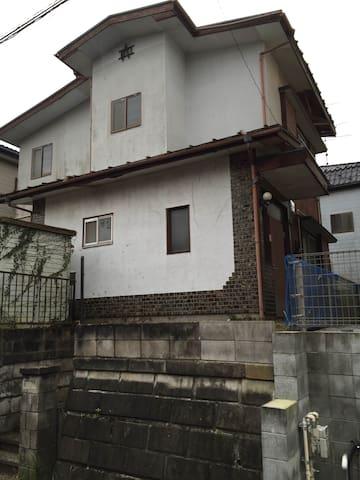 House in Sakura City, Chiba (Near Narita Airport) - Sakura-shi - Дом