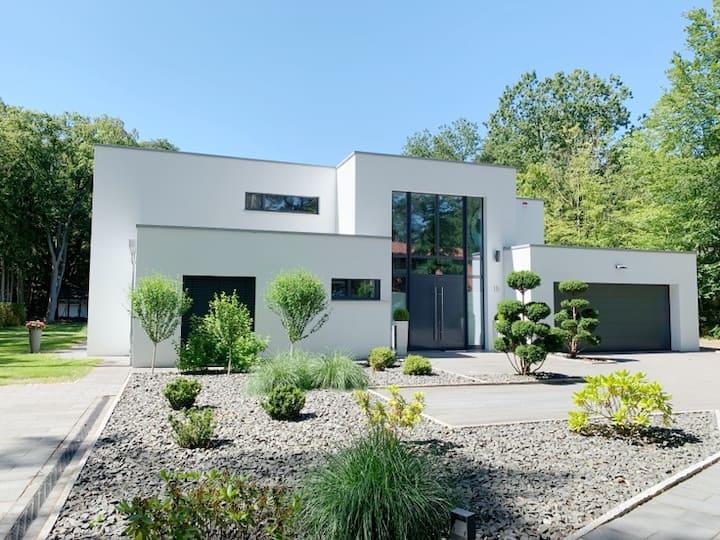 Villa für Shootings & Filmaufnahmen
