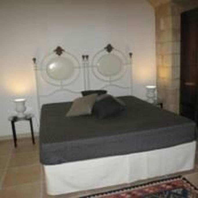 Camera matrimoniale Suite Superior