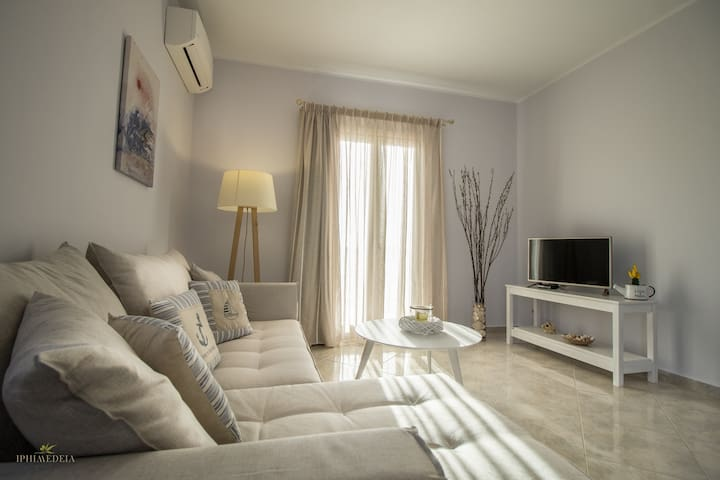 Luxury Two Bedroom Apartment (two)