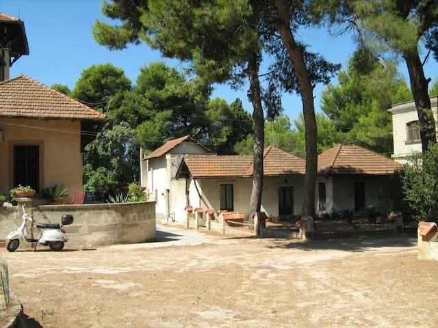 Rent a Villa's dépendance Unità 1