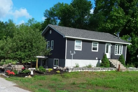Floral Park Inn ~ Washago *Currently monthly only*