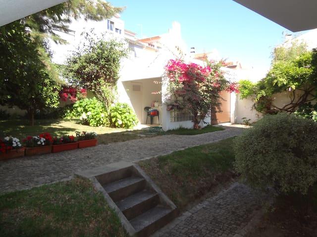 Relaxing house in the Aveiro city center - Aveiro - Hus