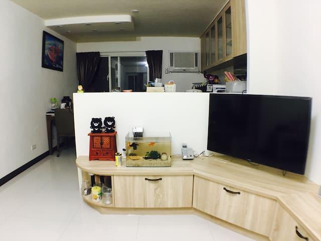 5Min MRT/Full Renovated Shared Room 進捷運市區新裝潢