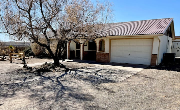 3BD 2BA on Golf Course, Elephant Butte Lake