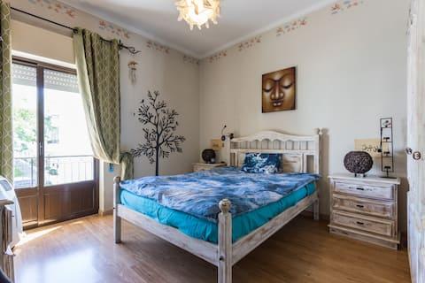 Charming Santa Luzia apartment(o) Algarve