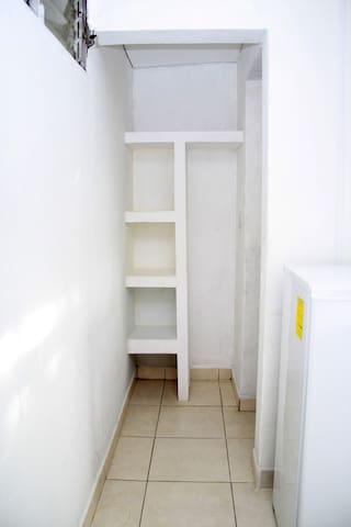 Armario/closet