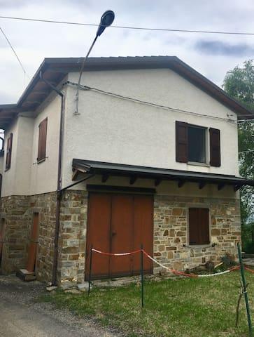 Casa per le vacanze in montagna