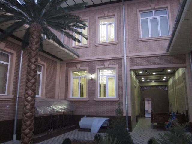 Дом, Тошкент