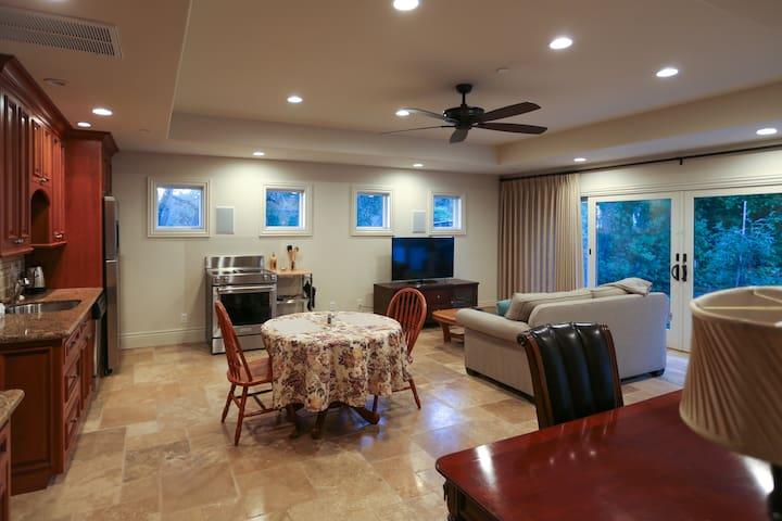 Los Gatos, Saratoga, San Jose - Monte Sereno - Casa